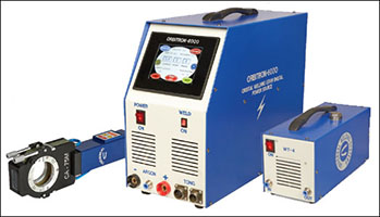 Orbital Welding Gtaw Powersource (Water Cooled) ORBITRON-6000