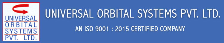 UNIVERSAL ORBITAL SYSTEMS PVT. LTD.